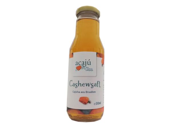 Cashewsaft 310 ml